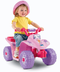 power wheels barbie lil' quad sporty
