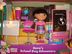 dora's school adventure includes classroom