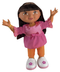 fisher-price dora explorer really doll magically