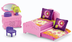 fisher-price playtime together dora's bedroom furniture
