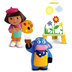 fisher-price dora explorer-painter