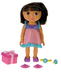fisher-price dora explorer birthday doll celebrate