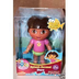 collectible dora splash around explorer figure