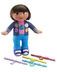 dora explorer sing around world explore
