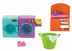 dora explorer playtime together laundry room