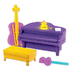 fisher dora's enchanted melodies furniture room
