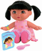 fisher-price dora explorer sleepy dreams ready