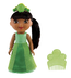 fisher spin sparkle green crystal dora