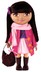 fisher-price dora explorer dress collection doll