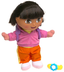 fisher-price dora explorer talking surprise tall