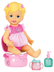 little mommy princess potty doll generation