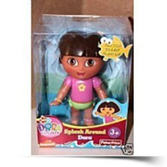 Collectible Dora