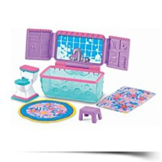 Dora The Explorer Dollhouse Bathroom