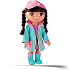 On SaleDora The Explorer Dress Up Collection