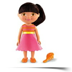 Dora The Explorer Everyday Adventure
