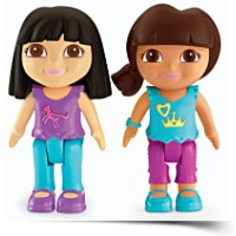 On SaleDora The Explorer Playtime Together Dora