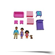 Dora The Explorer Replacement Furniture