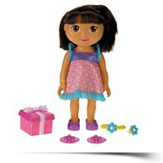 Fisherprice Birthday Doll