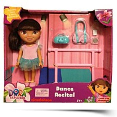 Fisherprice Dora The Explorer