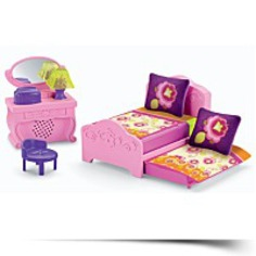 Playtime Together Doras Bedroom Furniture
