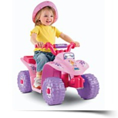 On SalePower Wheels Barbie Lil Quad