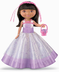 fisher-price dora explorer flower ready walk