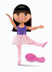 fisher-price dora explorer ballet star