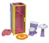 dora's bathroom furniture pack dora explorer