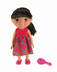 fisher-price holiday dora ready fiesta plaid