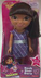 exclusive dora rocks rock star doll