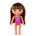 dora explorer changing mermaid doll