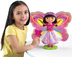 fisher-price magical fairy dora explorer enchanted