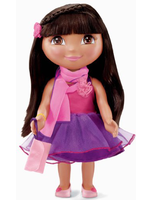 Dora The Explorer Dress Up Collection
