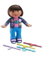 Dora The Explorer Sing Around The World