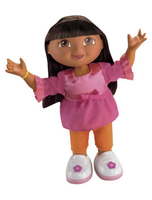 Dora The Explorer We Really Did It Dora
