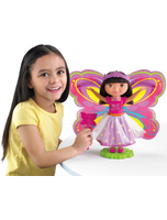 Magical Fairy Dora The Explorer